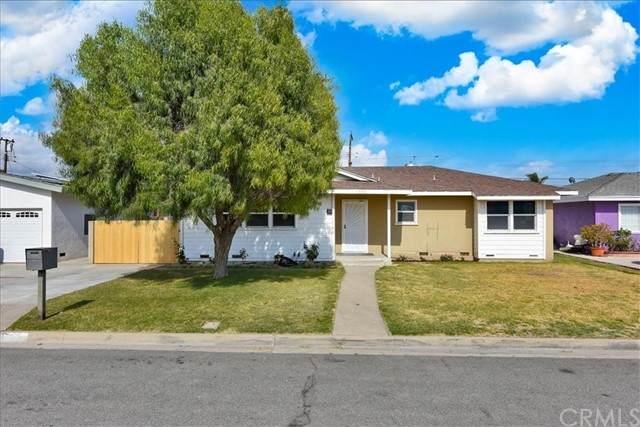 12322 Adelle Street, Garden Grove, CA 92841 (#IG21105016) :: Blake Cory Home Selling Team