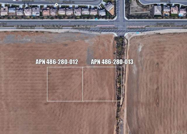 0 Alessandro Blvd, Moreno Valley, CA 92555 (#NDP2105462) :: Swack Real Estate Group | Keller Williams Realty Central Coast