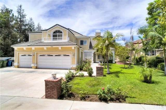 10901 Willowbrae Avenue, Chatsworth, CA 91311 (#PW21106080) :: Rogers Realty Group/Berkshire Hathaway HomeServices California Properties