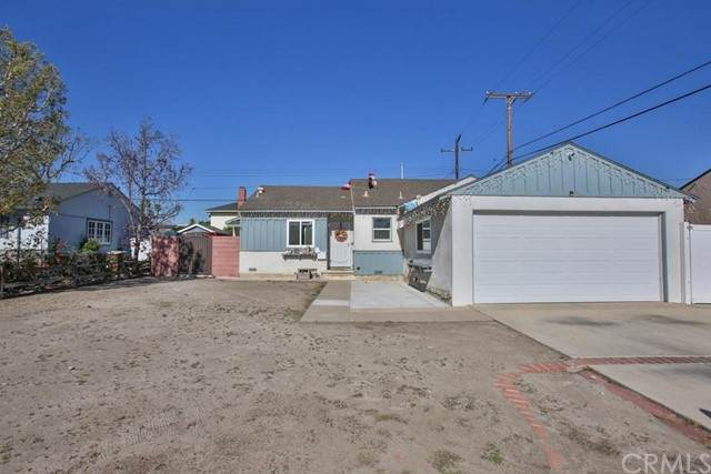 11651 Samuel Drive, Garden Grove, CA 92840 (#PW21091198) :: Blake Cory Home Selling Team