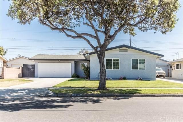 6376 San Francisco Drive, Buena Park, CA 90620 (#PW21099708) :: Blake Cory Home Selling Team