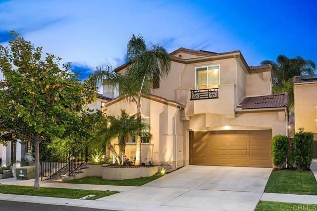 7964 Jake View Lane, San Diego, CA 92129 (#NDP2105467) :: Rogers Realty Group/Berkshire Hathaway HomeServices California Properties