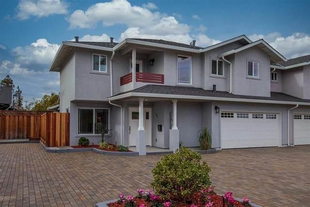 419 Douglas Place, San Jose, CA 95126 (#ML81844390) :: Swack Real Estate Group | Keller Williams Realty Central Coast
