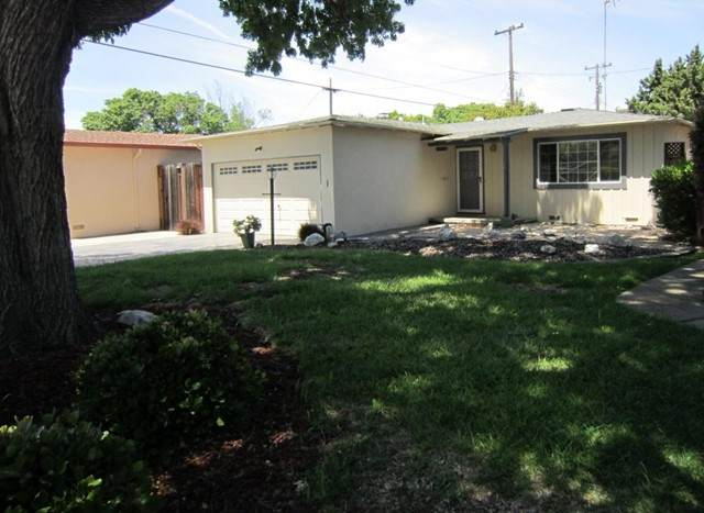 2369 Forbes Avenue, Santa Clara, CA 95050 (#ML81844385) :: Blake Cory Home Selling Team