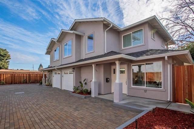 423 Douglas Place, San Jose, CA 95126 (#ML81844388) :: Swack Real Estate Group | Keller Williams Realty Central Coast