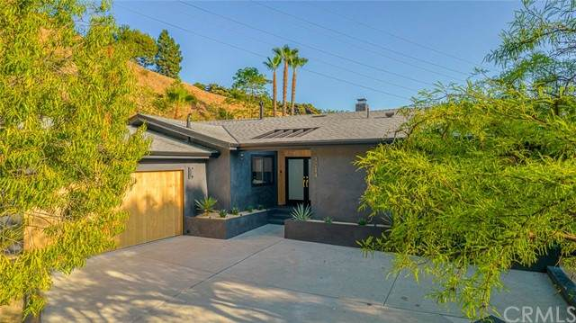 3014 Longdale Lane, Hollywood Hills East, CA 90068 (#BB21101099) :: The Parsons Team
