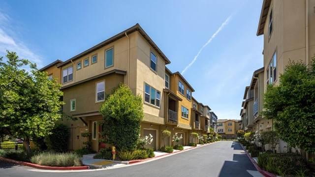 595 Santa Rosalia Terrace, Sunnyvale, CA 94085 (#ML81844402) :: Blake Cory Home Selling Team
