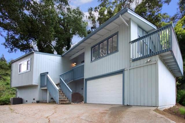 506 Encino Drive, Aptos, CA 95003 (#ML81844403) :: Blake Cory Home Selling Team