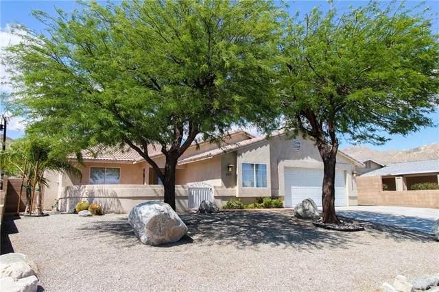 66326 Avenida Cadena, Desert Hot Springs, CA 92240 (#JT21106085) :: Blake Cory Home Selling Team
