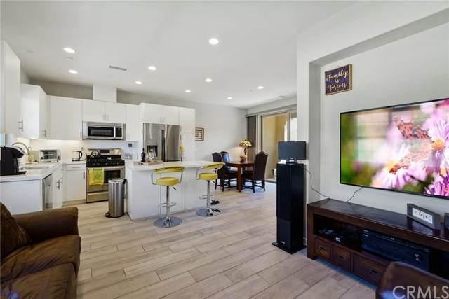 55 Bay Laurel, Irvine, CA 92620 (#RS21106002) :: Blake Cory Home Selling Team