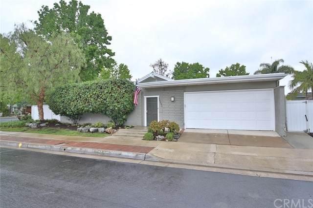 19221 Sierra Isabelle Road, Irvine, CA 92603 (#OC21106069) :: Blake Cory Home Selling Team