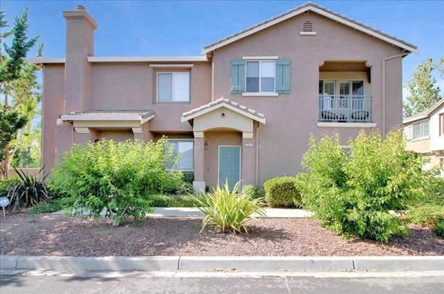 3657 Jasmine Circle, San Jose, CA 95135 (#ML81844156) :: Blake Cory Home Selling Team