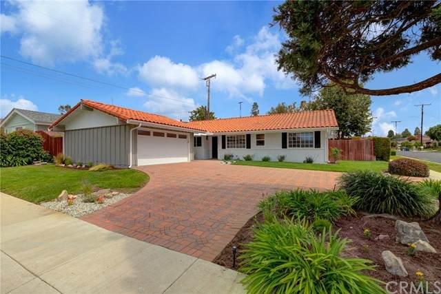 6538 Certa Drive, Rancho Palos Verdes, CA 90275 (#SB21101130) :: Millman Team