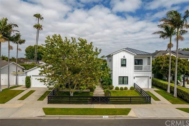 1514 Warwick Lane, Newport Beach, CA 92660 (#NP21106168) :: RE/MAX Masters