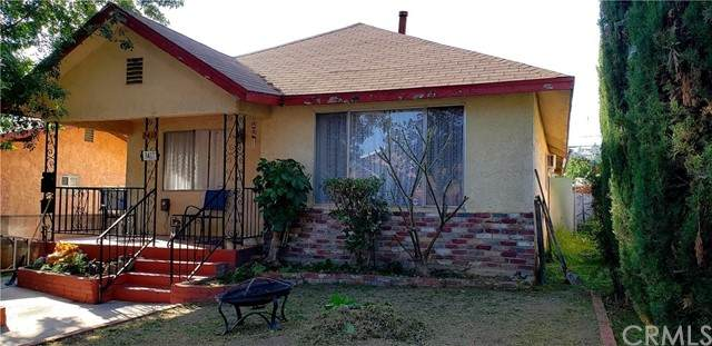 3417 Merced Street, Los Angeles (City), CA 90065 (#DW21106271) :: Wahba Group Real Estate | Keller Williams Irvine