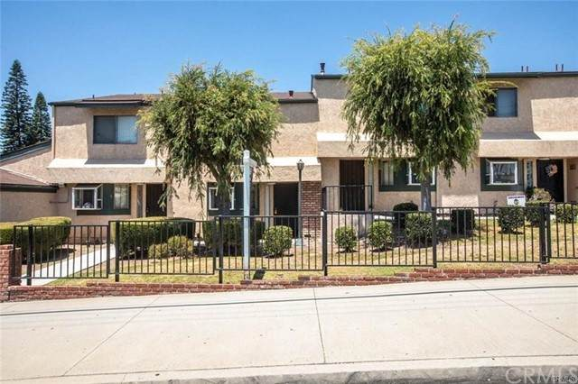 14905 Leffingwell Road #2, Whittier, CA 90604 (#PW21105890) :: Millman Team