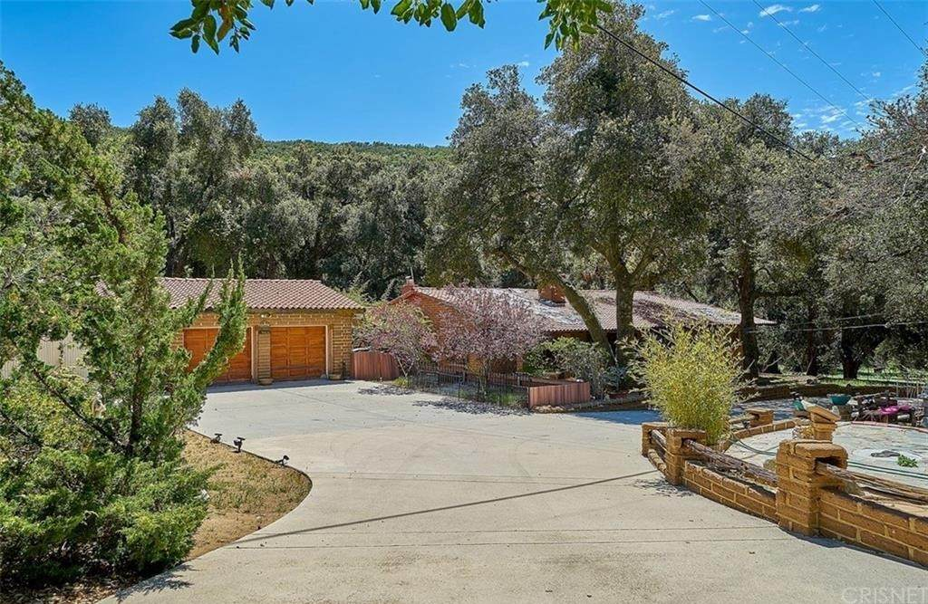 40422 San Francisquito Canyon Road - Photo 1