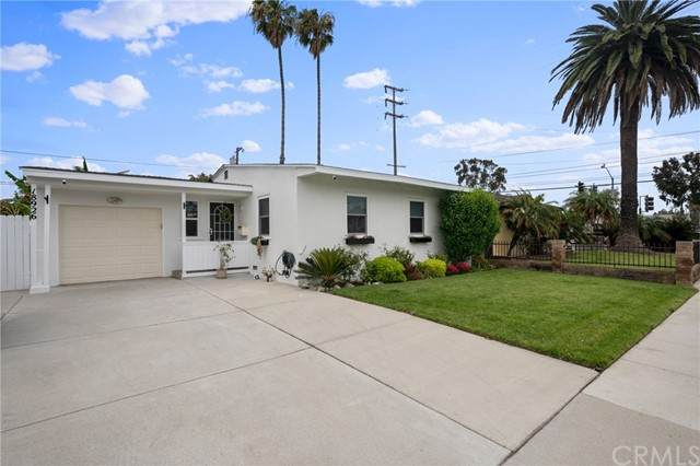 18926 Van Ness Avenue, Torrance, CA 90504 (#SB21106374) :: Powerhouse Real Estate