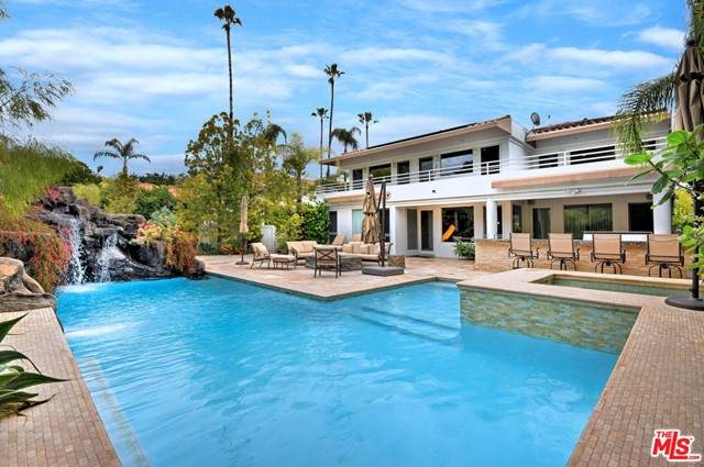 4139 Vicasa Drive, Calabasas, CA 91302 (#21732748) :: Swack Real Estate Group | Keller Williams Realty Central Coast