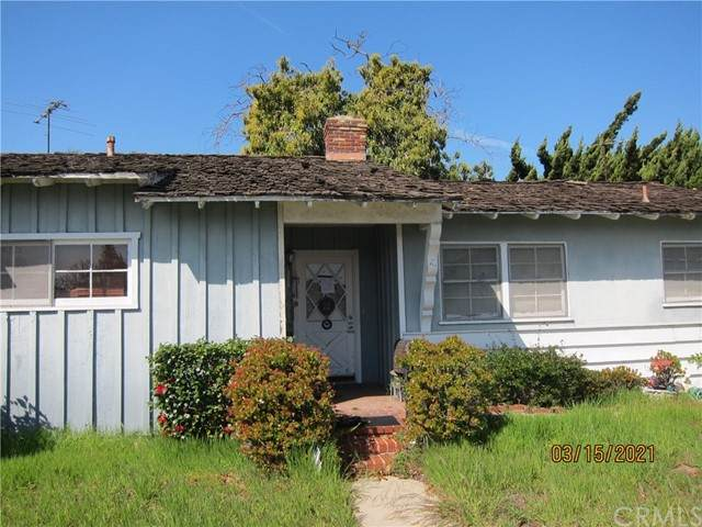 1755 Hickory Avenue, Torrance, CA 90503 (MLS #PW21106466) :: Desert Area Homes For Sale