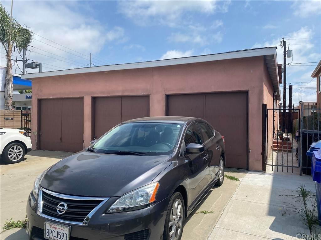 4814 W El Segundo Boulevard, Hawthorne, CA 90250 (#IN21106485) :: Swack Real Estate Group | Keller Williams Realty Central Coast
