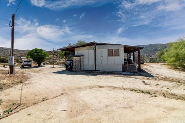46860 Lower Ranch Road, Aguanga, CA 92536 (#IV21106517) :: Millman Team