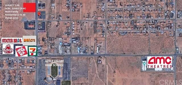 0 Navajo Avenue - Photo 1