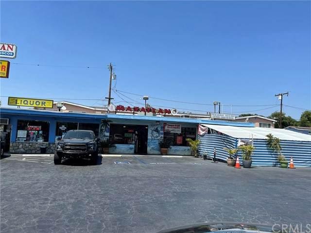 6938 N Paramount Boulevard, Long Beach, CA 90805 (#DW21102740) :: Zember Realty Group