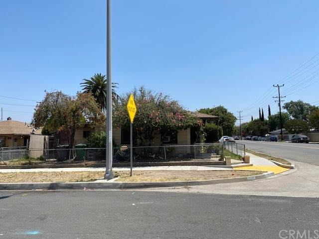 223 S Howard Street, Corona, CA 92879 (#IG21106614) :: Millman Team