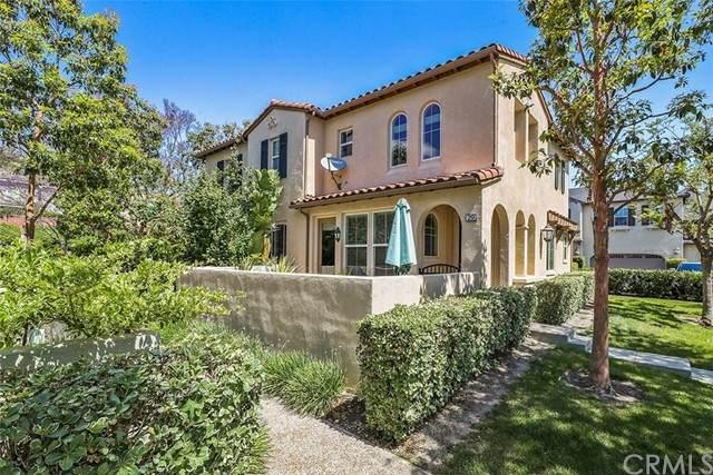 29 Kilbannan Court, Ladera Ranch, CA 92694 (#OC21105887) :: Cesi Pagano & Associates