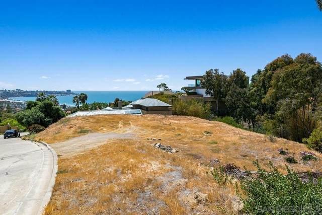 0 Ruette Nice, La Jolla, CA 92037 (#210013331) :: Jett Real Estate Group