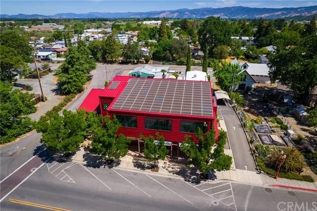 3720 Main Street, Kelseyville, CA 95451 (#LC21105059) :: Corcoran Global Living