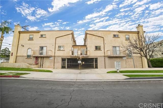 8852 Darby Avenue, Northridge, CA 91325 (#SR21106569) :: Millman Team