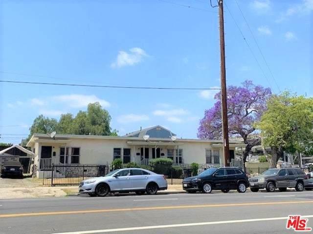 11701 Figueroa Street - Photo 1