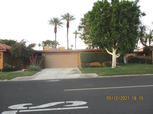 62 Majorca Drive, Rancho Mirage, CA 92270 (#219062219DA) :: Millman Team