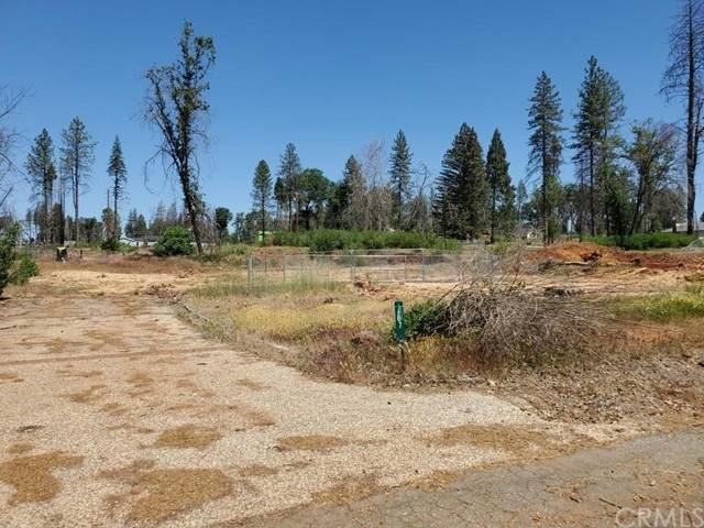 497 Crestwood Drive, Paradise, CA 95969 (#SN21106777) :: Millman Team