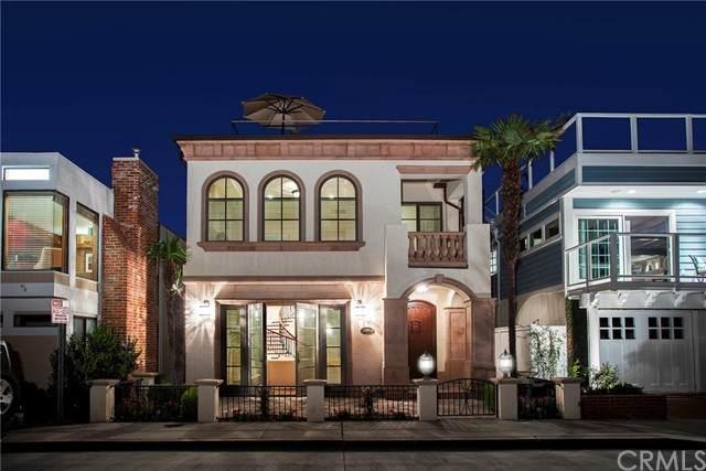 505 J Street, Newport Beach, CA 92661 (#PW21087060) :: Millman Team