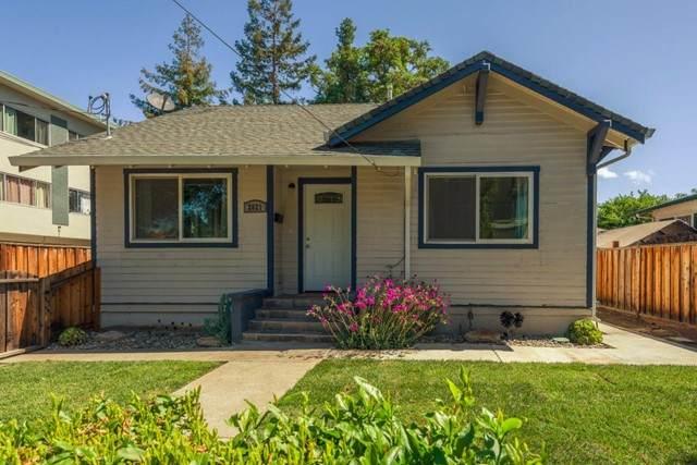2821 Blenheim Avenue, Redwood City, CA 94063 (#ML81844513) :: Millman Team