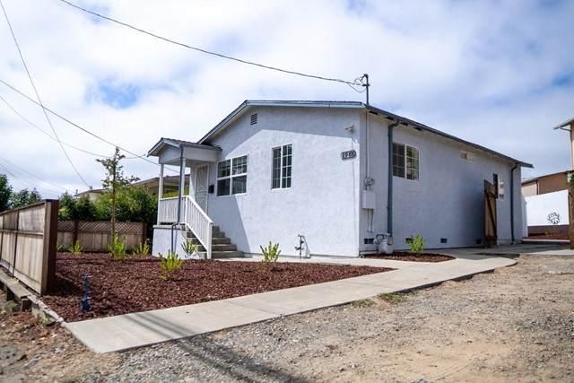 2988 D Street, Hayward, CA 94541 (#ML81844289) :: Millman Team