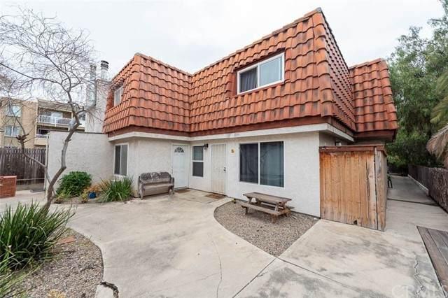 3050 Suncrest Drive #6, San Diego, CA 92116 (#OC21106812) :: Millman Team