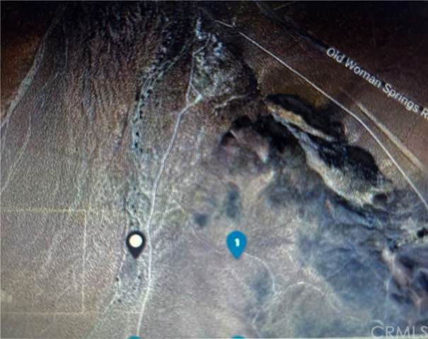 0 Parce#L0448161340000, Lucerne Valley, CA 00000 (#AR21106005) :: Millman Team