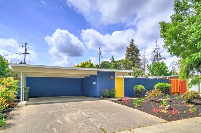 645 Stendhal Lane, Cupertino, CA 95014 (#ML81844524) :: Millman Team