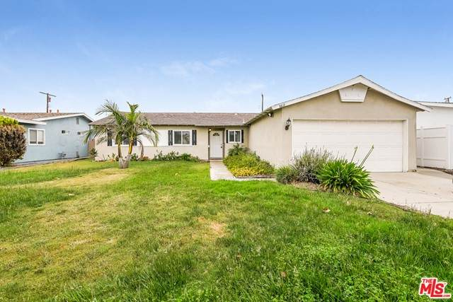 8812 Belday Street, Cypress, CA 90630 (#21732918) :: Wahba Group Real Estate | Keller Williams Irvine