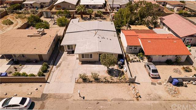 66671 Estrella Avenue, Desert Hot Springs, CA 92240 (#DW21106684) :: Swack Real Estate Group | Keller Williams Realty Central Coast