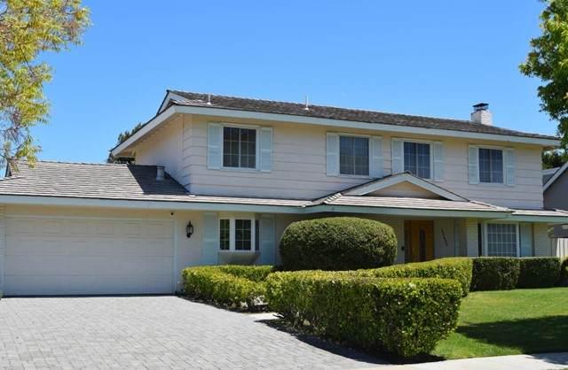 22652 Torero Drive, Salinas, CA 93908 (#ML81844302) :: Millman Team