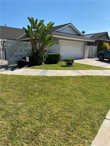 1205 E Carleton Avenue, Orange, CA 92867 (#OC21105361) :: Millman Team