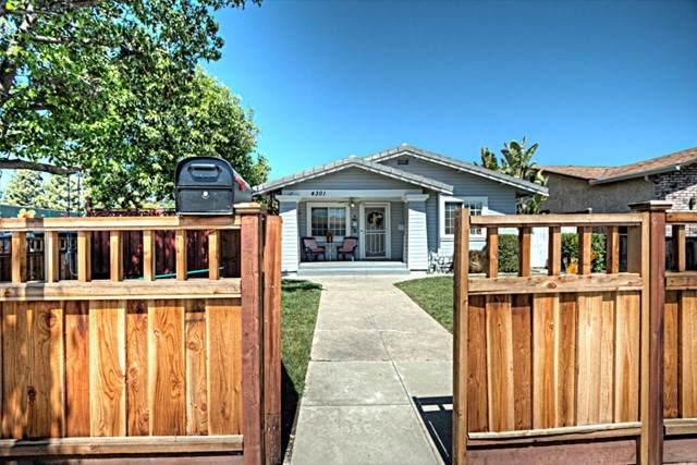 4301 Alum Rock Avenue, San Jose, CA 95127 (#ML81844536) :: Millman Team