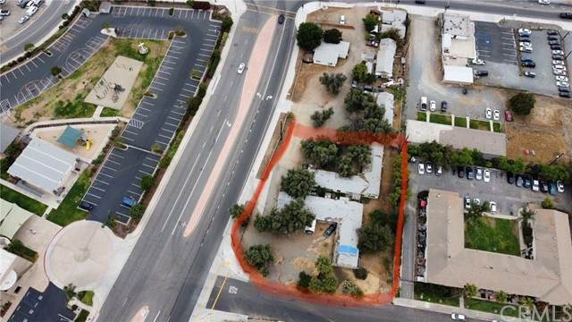 7711 El Cerrito Road, Corona, CA 92881 (#IG21106788) :: Millman Team
