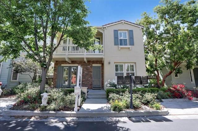 4200 Farrell Way, Santa Clara, CA 95054 (#ML81844534) :: Millman Team