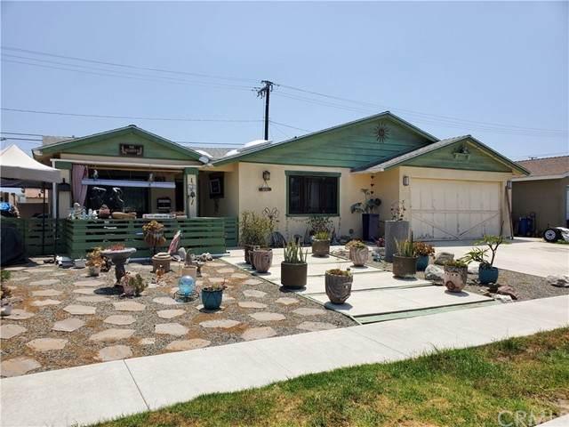 5052 Sisson Drive, Huntington Beach, CA 92649 (#OC21106878) :: Berkshire Hathaway HomeServices California Properties